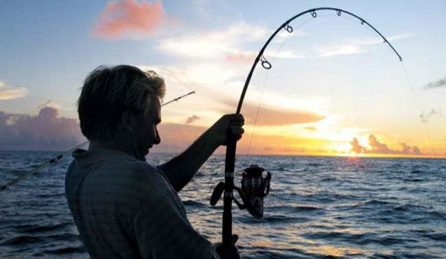 отдых и рыбалка в затоке
